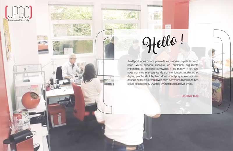 Agence marketing nord JPGC : les services et avantages
