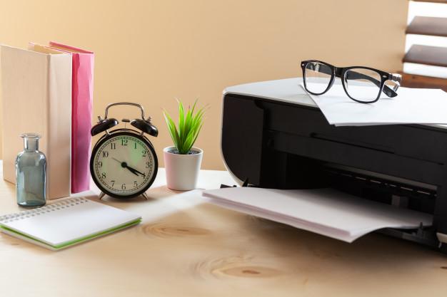 Imprimantes, scanners et télécopieurs : un véritable atout pour les entreprises !