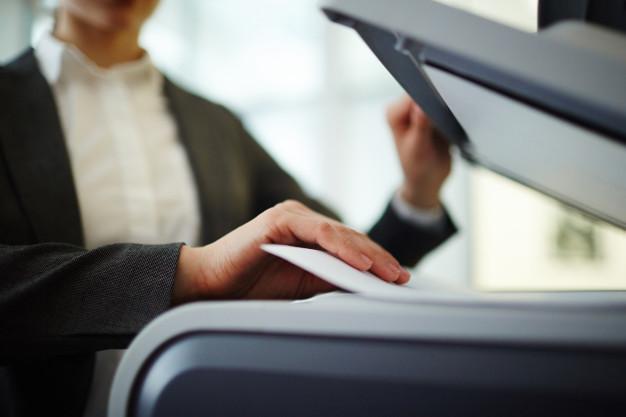 Comment scanner un document avec une imprimante ?